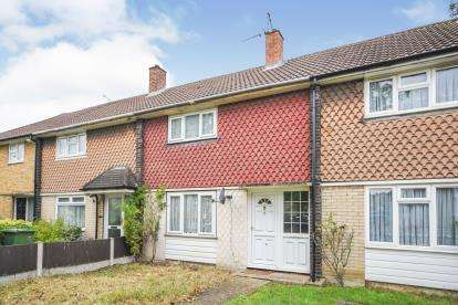 2 Bedrooms Terraced House for sale in Basildon, Essex, .