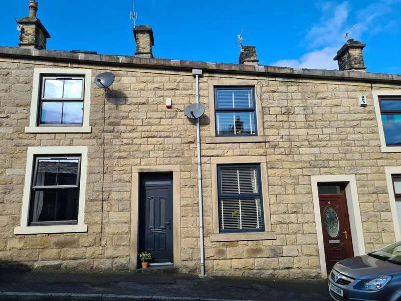 2 Bedrooms Terraced House for sale in Stanley Street, Ramsbottom