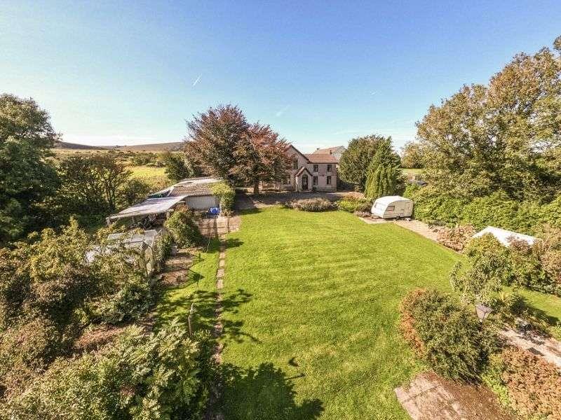 4 Bedrooms Property for sale in Penyrheol, Pontypool