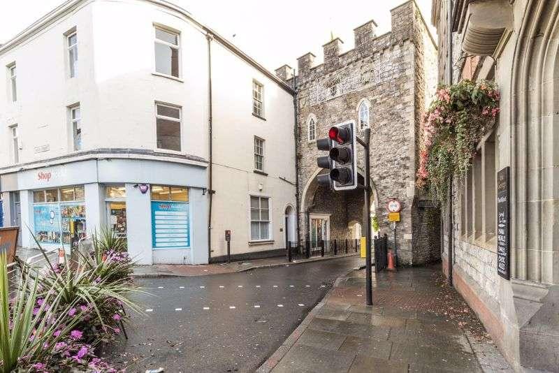 4 Bedrooms Property for sale in Moor Street, Chepstow