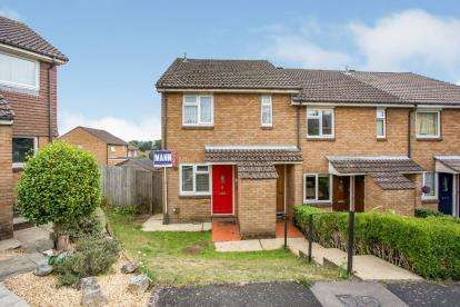 1 Bedroom Maisonette Flat for sale in Bursledon, Southampton, Hampshire
