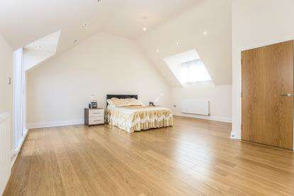 4 Bedrooms Detached House for sale in Orchard Mews, Farington Moss, Leyland, PR26