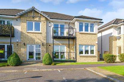 2 Bedrooms Flat for sale in Mote Hill Grove, Hamilton