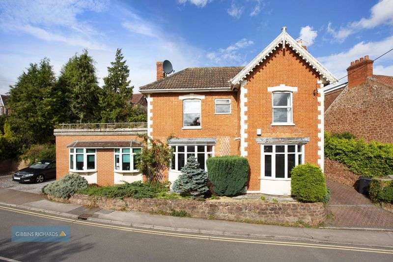 4 Bedrooms Property for sale in Wembdon Hill, Bridgwater