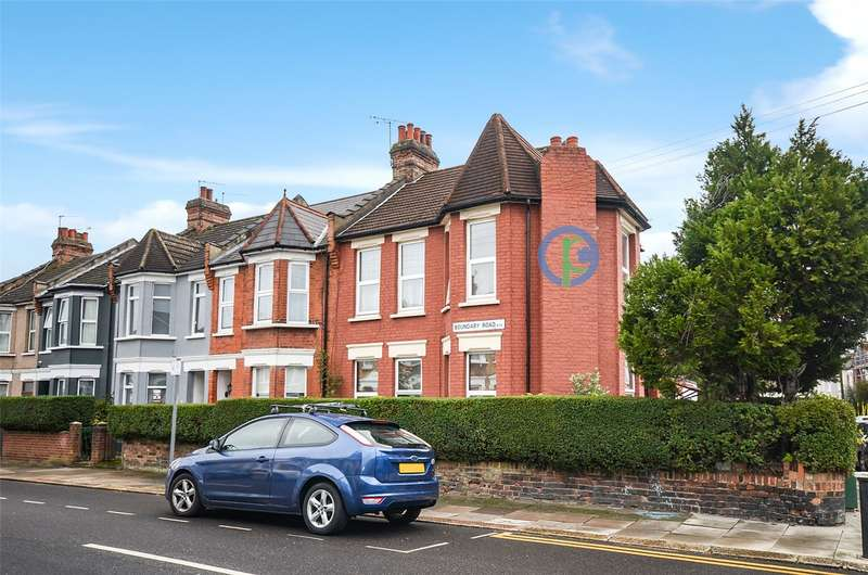 3 Bedrooms Apartment Flat for rent in Boundary Road, LONDON, N22