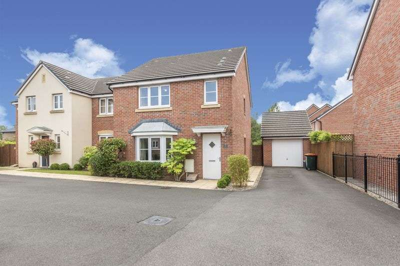 3 Bedrooms Property for sale in Maplewood Langstone, Newport
