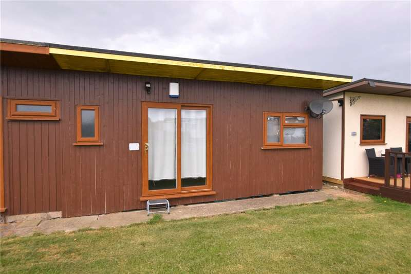 1 Bedroom House for sale in Mablethorpe Chalet Park, Links Avenue, Mablethorpe, LN12