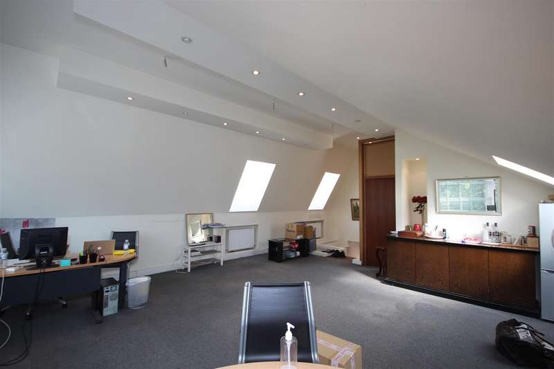 Commercial Property for sale in Cumberland Avenue, Cumberland Business Park, London, NW10 7RT