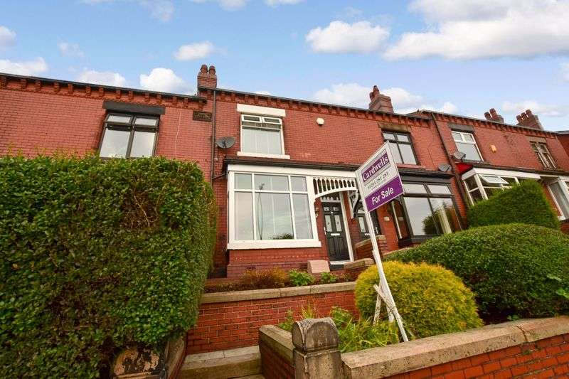3 Bedrooms Property for sale in Withins Lane, Breightmet, Bolton