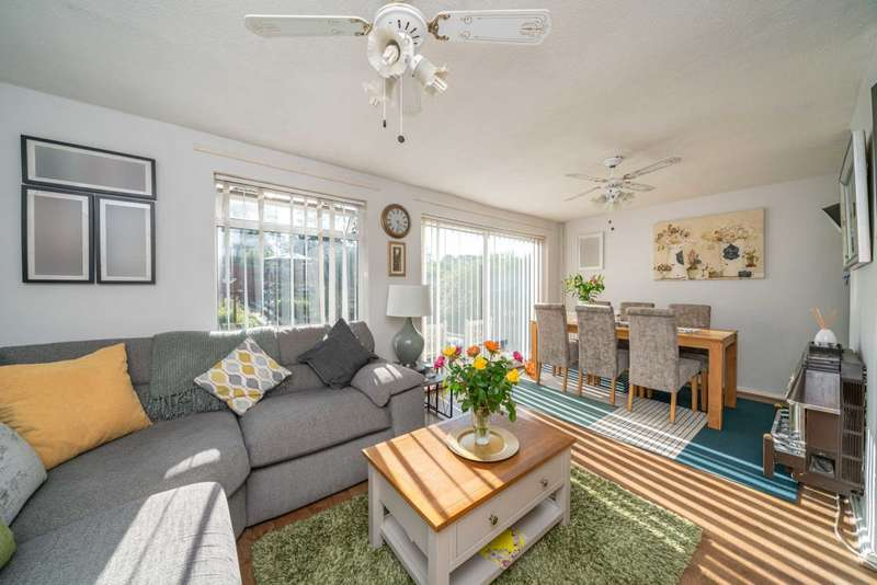 3 Bedrooms House for sale in Fennycroft, Hemel Hempstead