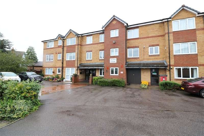2 Bedrooms Retirement Property for sale in High Street, Waltham Cross, Hertfordshire