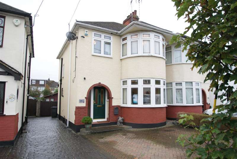 3 Bedrooms House for sale in Broadlands Road, Hockley