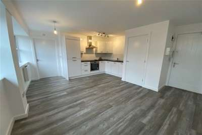 1 Bedroom Flat for rent in Britannia House ST16