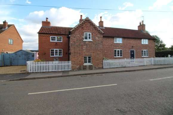 4 Bedrooms Property for sale in Main Street , Kinoulton, NG12