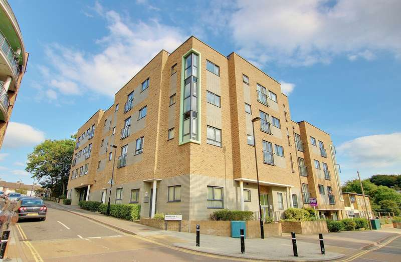 1 Bedroom Flat for sale in Hinkler Road, Thornhill , Southampton