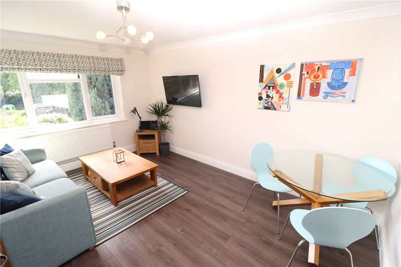 1 Bedroom Flat for sale in Densole Close, Beckenham, BR3