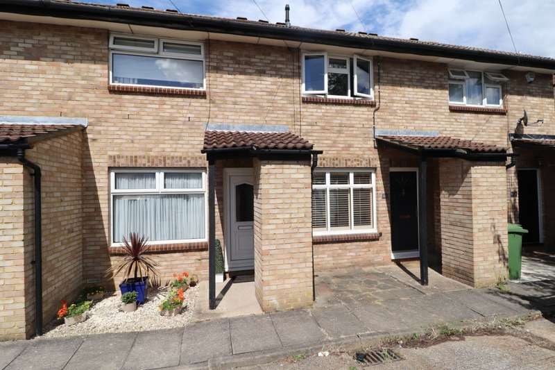 2 Bedrooms House for sale in Shirley Crescent, Beckenham, BR3