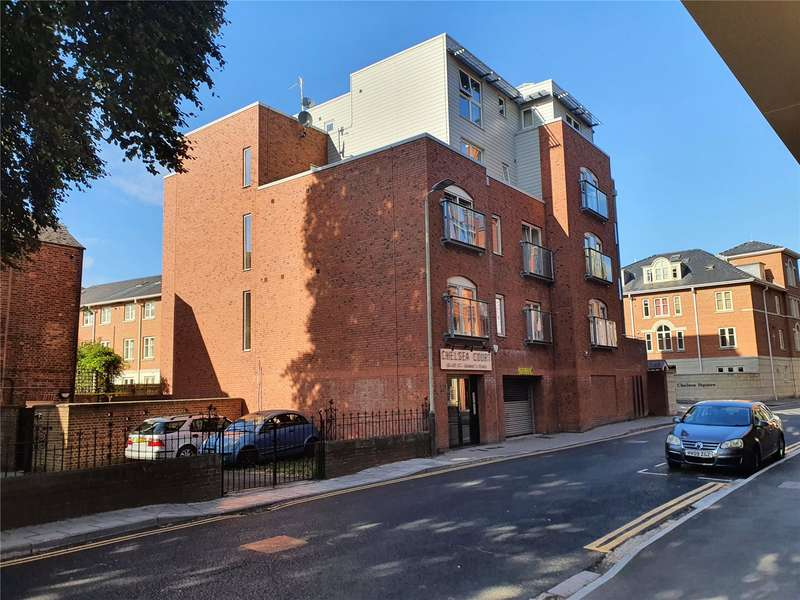 Flat for sale in Chelsea Court, 65-69 St. Georges Place, Cheltenham, Gloucestershire, GL50