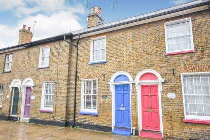 2 Bedrooms Terraced House for sale in Rochford, Essex, .