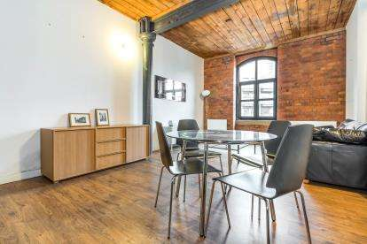 2 Bedrooms Flat for sale in Blantyre Street, Manchester, Greater Manchester