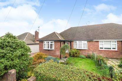 3 Bedrooms Bungalow for sale in Chelmsford, Essex, .