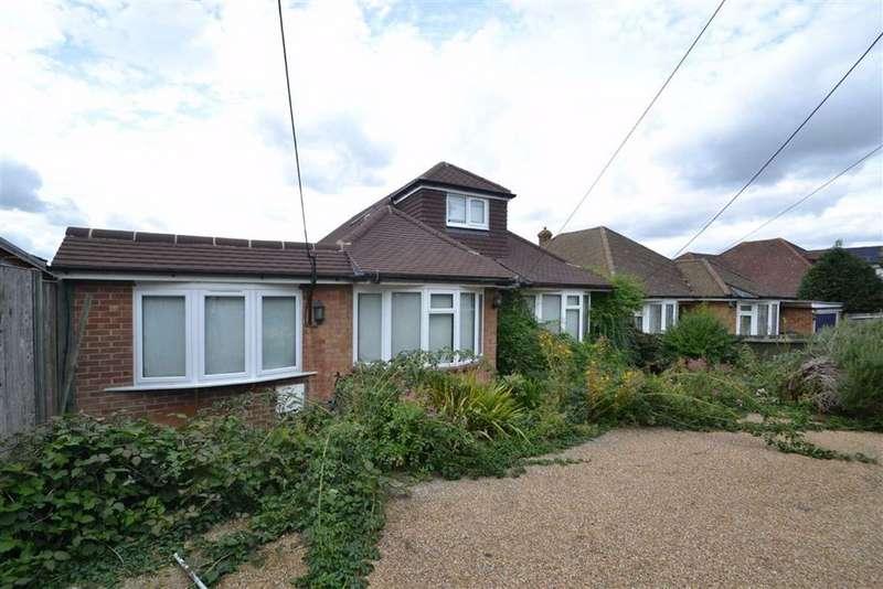 5 Bedrooms Detached House for sale in Glentrammon Road, Orpington, Kent