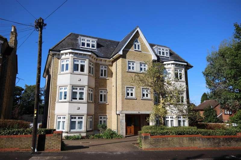 2 Bedrooms Flat for sale in Dartford Road, Sevenoaks