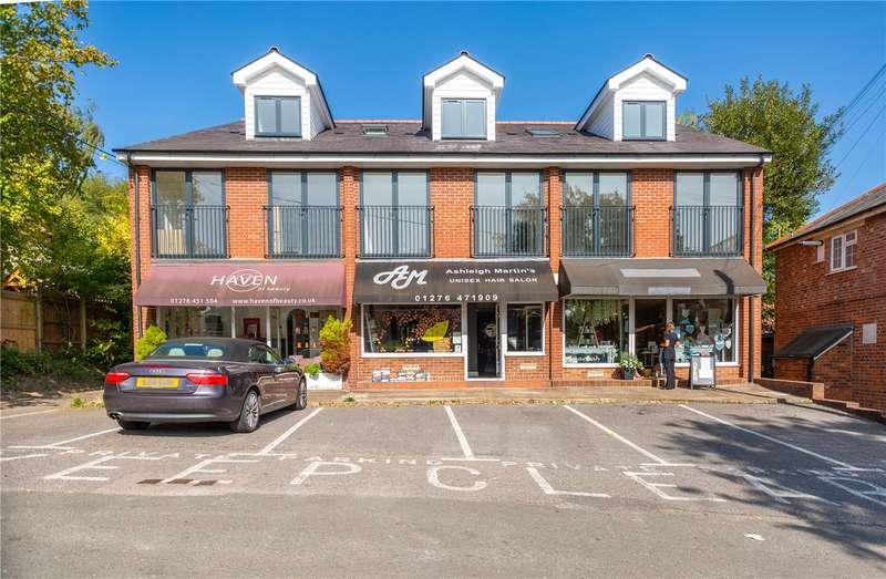 1 Bedroom Flat for rent in Updown Hill, Windlesham, Surrey, GU20