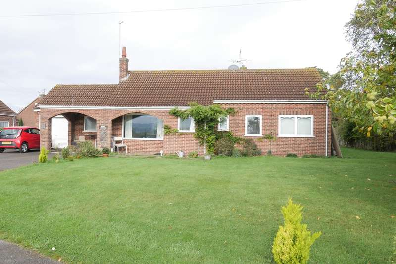 4 Bedrooms Detached Bungalow for rent in Dickmans Lane, Harby