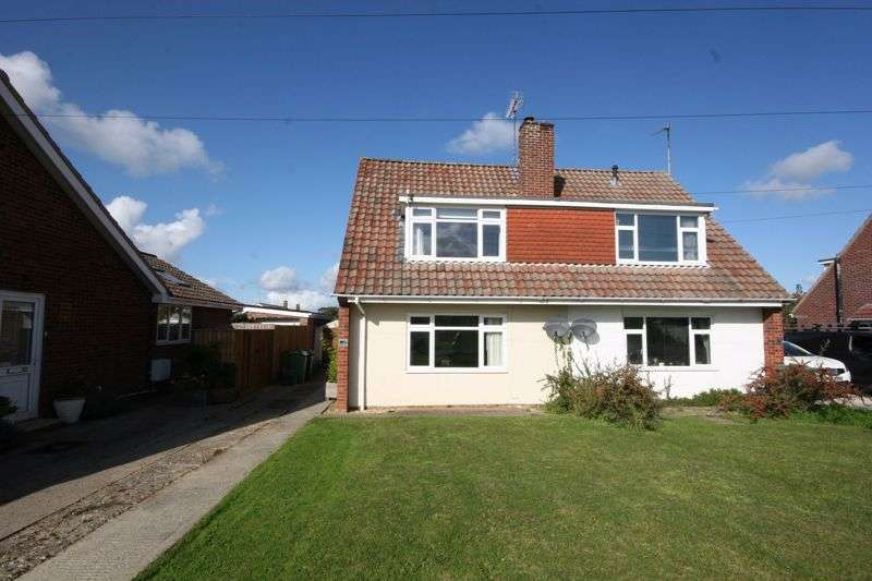 3 Bedrooms Property for sale in Chosen Way, Hucclecote, Gloucester