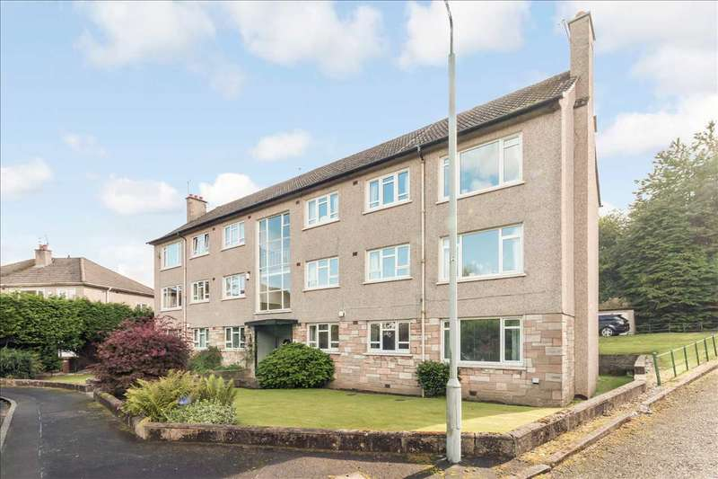 3 Bedrooms Apartment Flat for sale in Parkgrove Avenue, Giffnock, GLASGOW