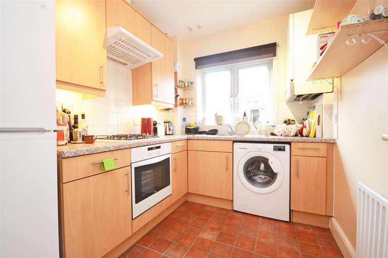 1 Bedroom Flat for rent in London Road, Isleworth