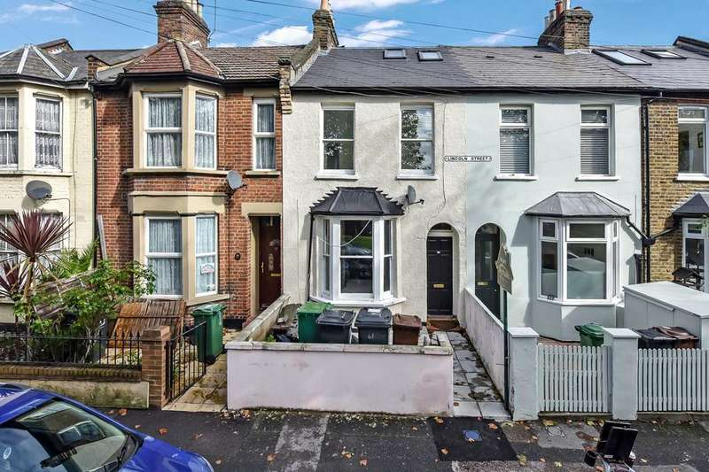 5 Bedrooms Terraced House for rent in Lincoln Street, London E11