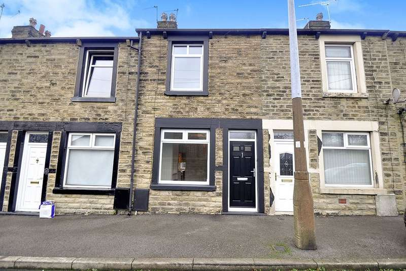 1 Bedroom Property for rent in Dyson Street, Barnsley, S70