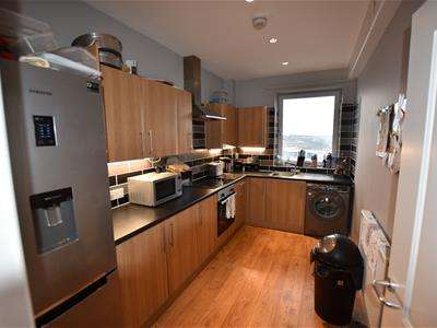 2 Bedrooms Apartment Flat for sale in Kitson Way, Harlow