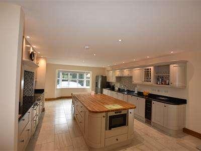 7 Bedrooms Detached House for sale in Fullers End, Elsenham, Bishop's Stortford