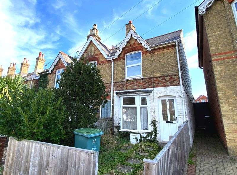 2 Bedrooms Property for sale in East Cowes, PO32 6DD