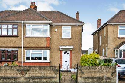 3 Bedrooms Semi Detached House for sale in Grays, Thurrock, Essex