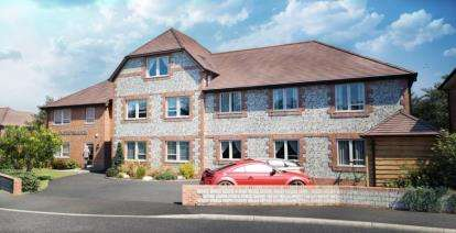1 Bedroom Flat for sale in 1 South Lane, Clanfield, Hampshire