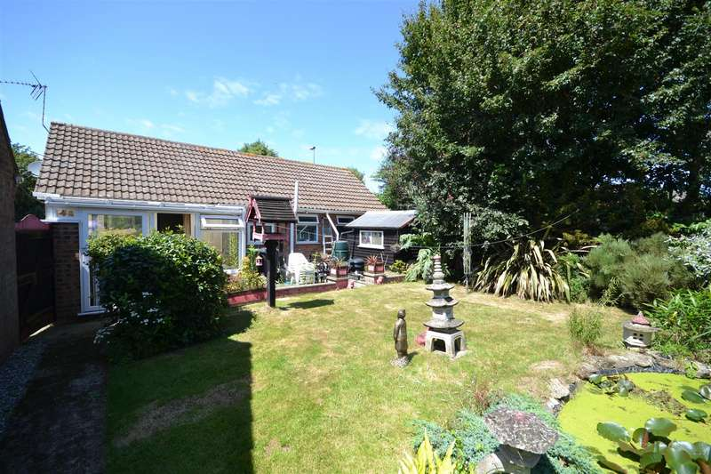 3 Bedrooms Detached Bungalow for sale in North Walsham, NR28