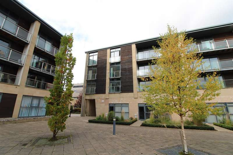1 Bedroom Apartment Flat for sale in A Property With Canal Views, Aalborg Place, Lancaster