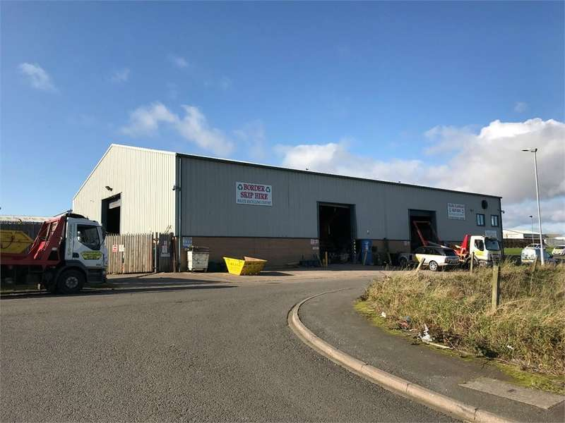 10 Bedrooms Commercial Property for rent in Trade Counter Unit, Sea View, Ramparts Business Park, Berwick-upon-Tweed, Northumberland