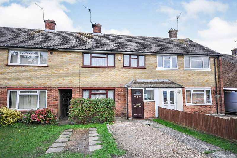 3 Bedrooms House for sale in Hart Dyke Road, Swanley, Kent, BR8