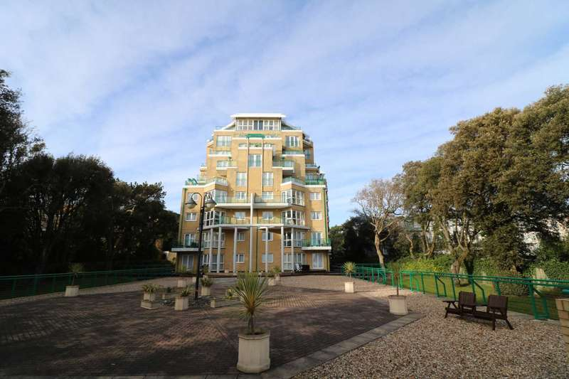 2 Bedrooms Apartment Flat for rent in Manor Road, Bournemouth