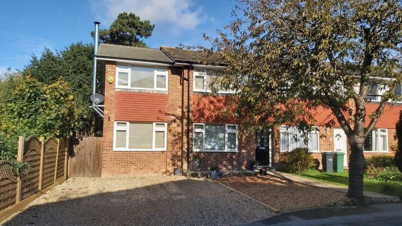 4 Bedrooms House for sale in Wilmots Close, RH2