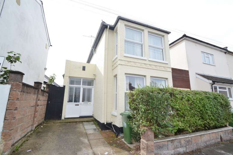 5 Bedrooms Detached House for sale in Inner Avenue