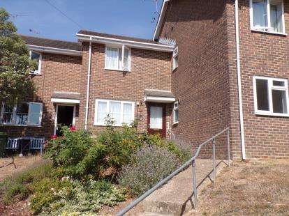 2 Bedrooms Terraced House for sale in Ryde, Isle Of Wight