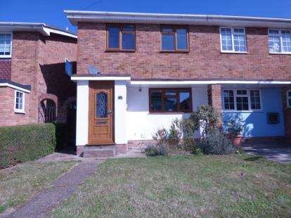 4 Bedrooms Semi Detached House for sale in Canvey Island, Essex