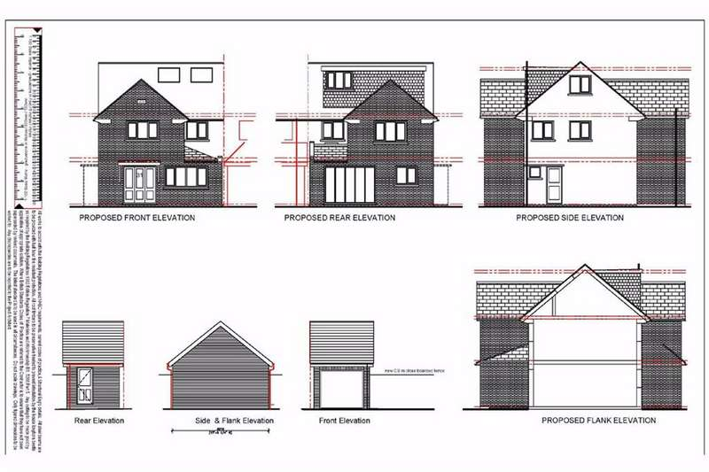 Property for sale in Furse Avenue, St. Albans, Hertfordshire - AL4 9NF
