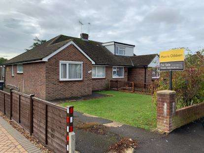 2 Bedrooms Semi Detached House for sale in Waterlooville, Hampshire, .